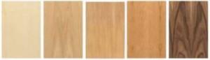 variatii naturale ale lemnului